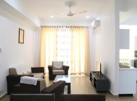 Hotel near Kolombo