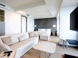 Hotel photo: Cosmo Apartments Platja d'Aro