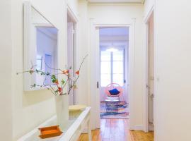 Hotel foto: Apartamento Urumea