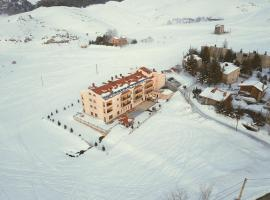 A picture of the hotel: Le Notre Hotel & Ski Resort