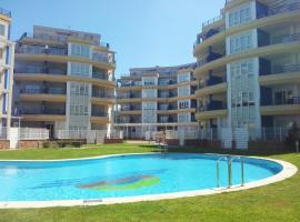 Hotel Photo: Apartment Playa Cedeira