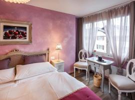 Hotel photo: Hotel & Restaurant zum Beck