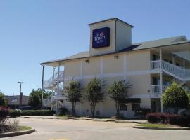 Hotel Photo: InTown Suites Westchase