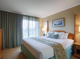 Hotel photo: Carmel Bay View Inn