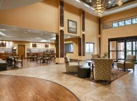 Hotel photo: Best Western Plus Palo Alto Inn and Suites