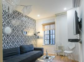 Hotel Foto: West Village 3 bedrooms with 4 baths