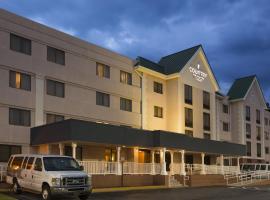 Hotel photo: Country Inn & Suites by Radisson, Atlanta Airport South, GA