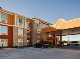 Hotel Foto: Best Western Plus New Orleans Airport Hotel