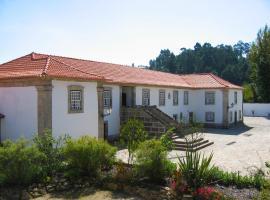 Hotel Photo: Casa de Lamas