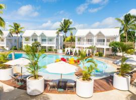 Fotos de Hotel: Seaview Calodyne Lifestyle Resort