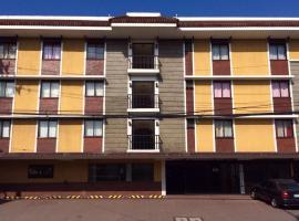 A picture of the hotel: Casa De Sequoia Las Pinas Condo