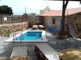 Hotel Foto: Casa Rural Tamasite