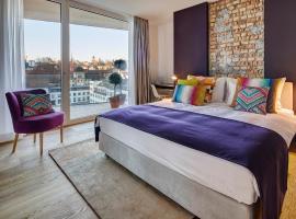 Hotel photo: Hotel Anker Luzern