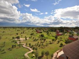 Hotel near 肯尼亚