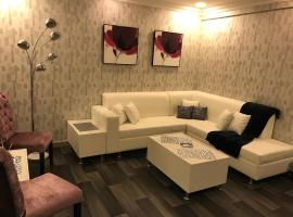 Photo de l'hôtel: Zamel Apartments - Families Only