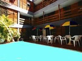 Hotel near Βραζιλία