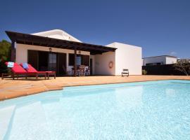 Фотографія готелю: Holiday Villa Campesina