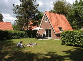 Hotel Photo: Holiday home Landgoed Eysinga State 4