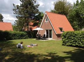 Hotel Photo: Holiday home Landgoed Eysinga State 4