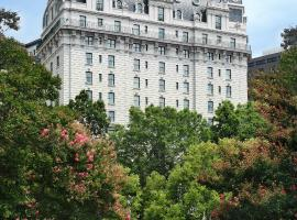 Hotel kuvat: Willard InterContinental Washington