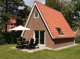 Hotel Photo: Holiday home Landgoed Eysinga State 3
