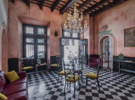 A picture of the hotel: La Terraza de San Juan