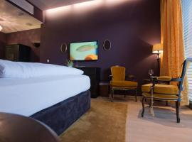 Hotel photo: Lava Inn