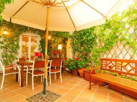 Hotel photo: Apartment Golden Mile Marbella
