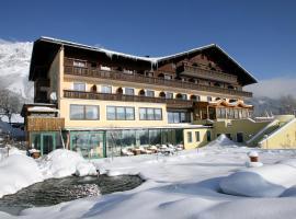 Hotel photo: Hotel Berghof