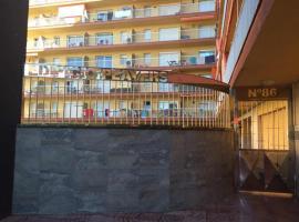 Hotel photo: Apartaments Players
