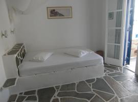 Hotel photo: Eva Villa