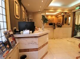 Hotel photo: Hostal Hispano - Argentino