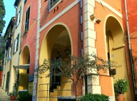 Hotel photo: Il Vicoletto