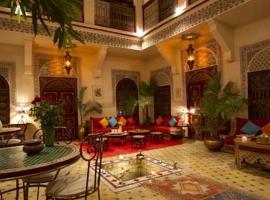 Hotel photo: Riad Amiris