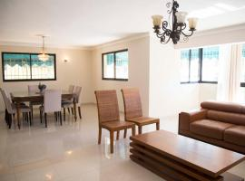 Fotos de Hotel: 3 bedroom apartment in Bella Vista