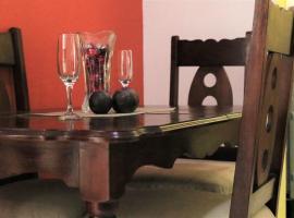 Фотография гостиницы: Breamar Suite