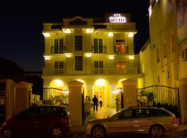 A picture of the hotel: Hotel Vila Imperial