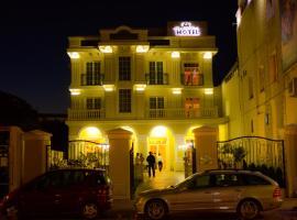 Hotel Foto: Hotel Vila Imperial