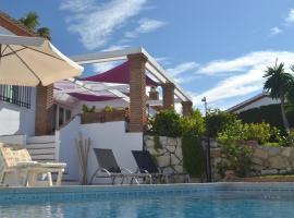 A picture of the hotel: Casa Luz del Faro