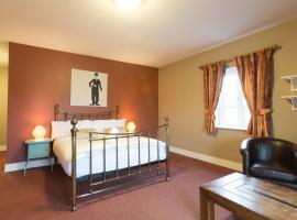 Hotel photo: Rowan Tree Hostel