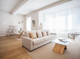 Hotel photo: Urbieta Center - Iberorent Apartments