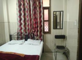 Hotel fotografie: Safe and Cozy Stay in Chandni Chowk