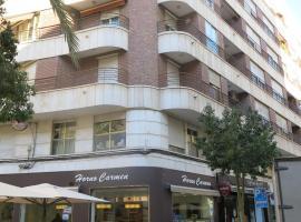 Hotel near إلش