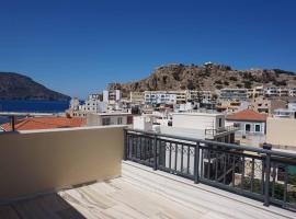 Hotel near Κάρπαθος