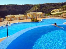 Hotel photo: Apartamento Montecala Zurbaran