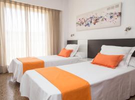 A picture of the hotel: Pio XII Apartments Valencia