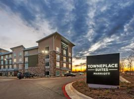 A picture of the hotel: TownePlace Suites by Marriott Austin North/Tech Ridge