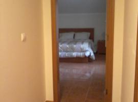 A picture of the hotel: 1lumiar