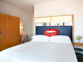Hotel Foto: The Standard - East Village