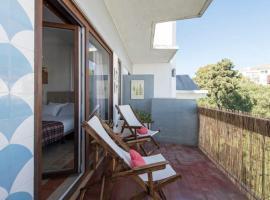 Hotel photo: Estoril Studio, 1-3 Guests